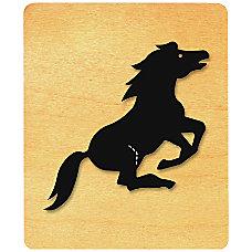 Ellison Prestige SureCut Die Large Mustang