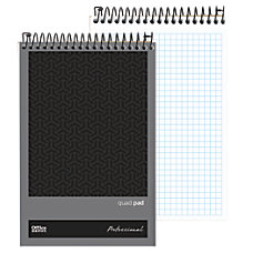 Office Depot Brand Professional Steno Book