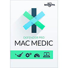 Defender Pro Mac Medic Download Version