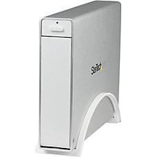 StarTechcom USB 30 Trayless External 35