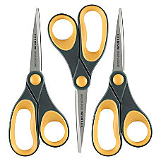 Acme United Titanium Nonstick Scissors 8