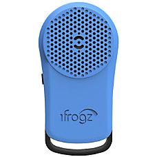 ifrogz Tadpole Speaker System 1 W