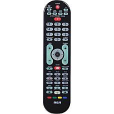 RCA 6 device Universal Remote