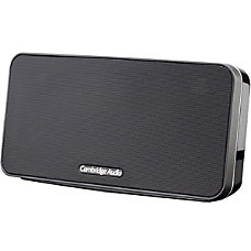 Cambridge Audio Minx Go Speaker System