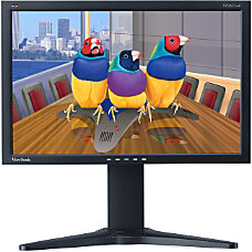 Viewsonic VP2655wb 26 LCD Monitor
