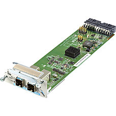 HP 2920 2 Port Stacking Module