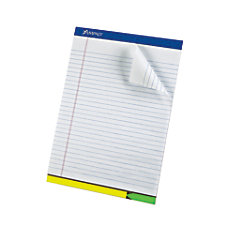 Ampad EZ Flag Writing Pad 8