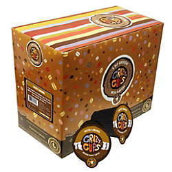 Crazy Cups Coffee Pods Salted Caramel