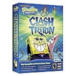 SpongeBob SquarePants And The Clash Of