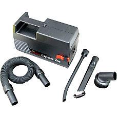 Atrix Express HEPA Vacuum