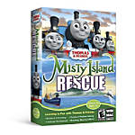 Thomas Friends Misty Island Rescue For