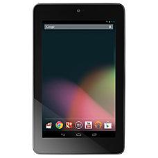 Asus Nexus 7 NEXUS7 ASUS 2B32