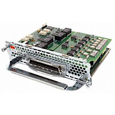 Cisco 6 port VoiceFax Expansion Module