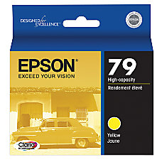 Epson 79 T079420 Claria Hi Definition
