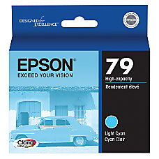 Epson 79 T079520 Claria Hi Definition