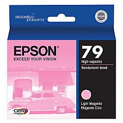Epson 79 T079620 Claria Hi Definition