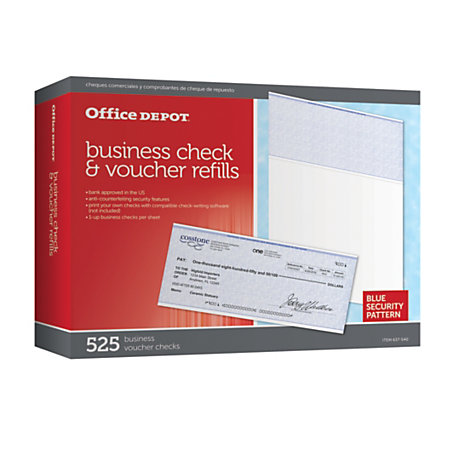 Check Registers at Office Depot OfficeMax – Check Registers