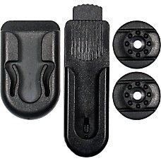 ARKON CM219 Swivel Belt Clip Car