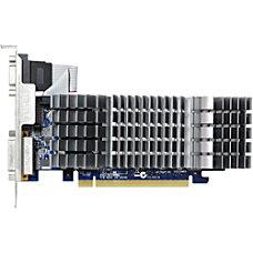 Asus EN210 SILENTDI1GD3V2LP GeForce 210 Graphic