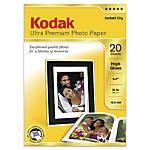 Kodak Ultra Premium Photo Paper High