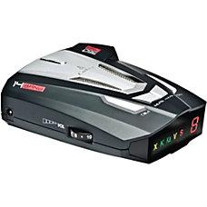 Cobra XRS 9470 High Performance Digital