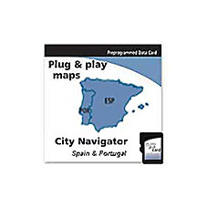 Garmin City Navigator NT Spain Portugal