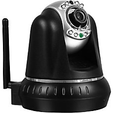 Aluratek AIPC100F Network Camera Color