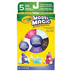 Model Magic Shimmer Modeling Material 5