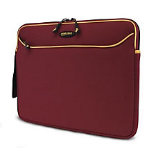 Mobile Edge SlipSuit Notebook Sleeve