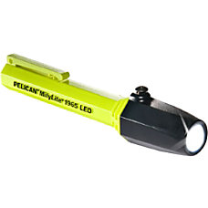 Pelican MityLite 1965 LED Flashlight Carded