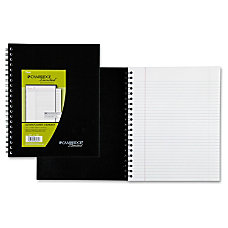 Mead Cambridge Limited Business Notebook 96