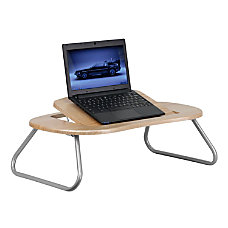 Flash Furniture Adjustable Laptop Computer Table