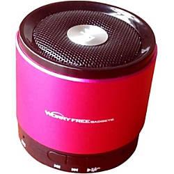 Zeepad Speaker System Yes Battery Rechargeable