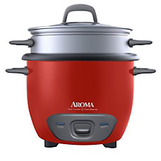 Aroma 14 Cup Pot Style Rice