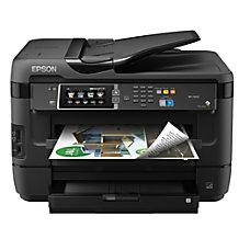 Epson WorkForce WF 7620 Wireless Wide