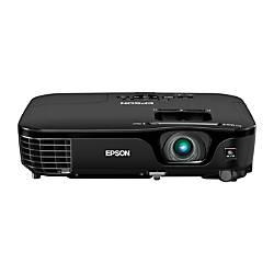 Epson® EX5210 XGA 3LCD Projector