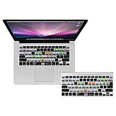 KB Covers Clear Keyboard Cover for