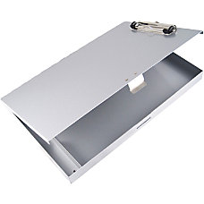 Saunders Tuff Writer Recycled Aluminum Clipboard