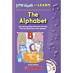 Scholastic CD Alphabet