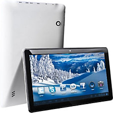 Envizen Digital V100MD 8 GB Tablet