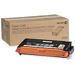 Xerox 106R01389 Magenta Toner Cartridge