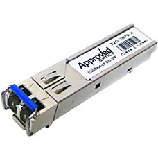 AMC Optics 125Gbps SFP Transceiver
