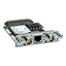 Cisco EHWIC 3G HSPA U 3G