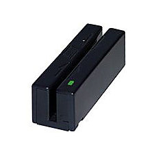 MagTek Magnetic Stripe Swipe Card Reader