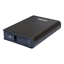 Addonics SSNES Drive Enclosure External Black