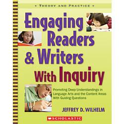 Scholastic Engaging ReadersWriters