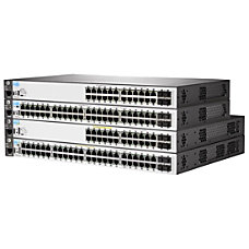 HP 2530 24 PoE Ethernet Switch