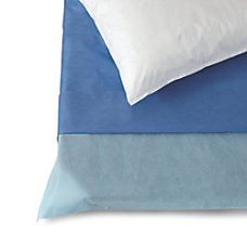 Medline Multilayer Disposable Stretcher Sheet Sets
