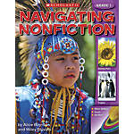 Scholastic Navigating Nonfiction Student Edition Grade