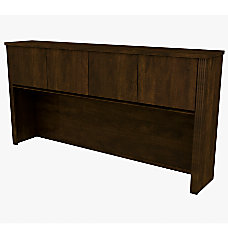 Bestar Prestige Plus Hutch For Credenza
